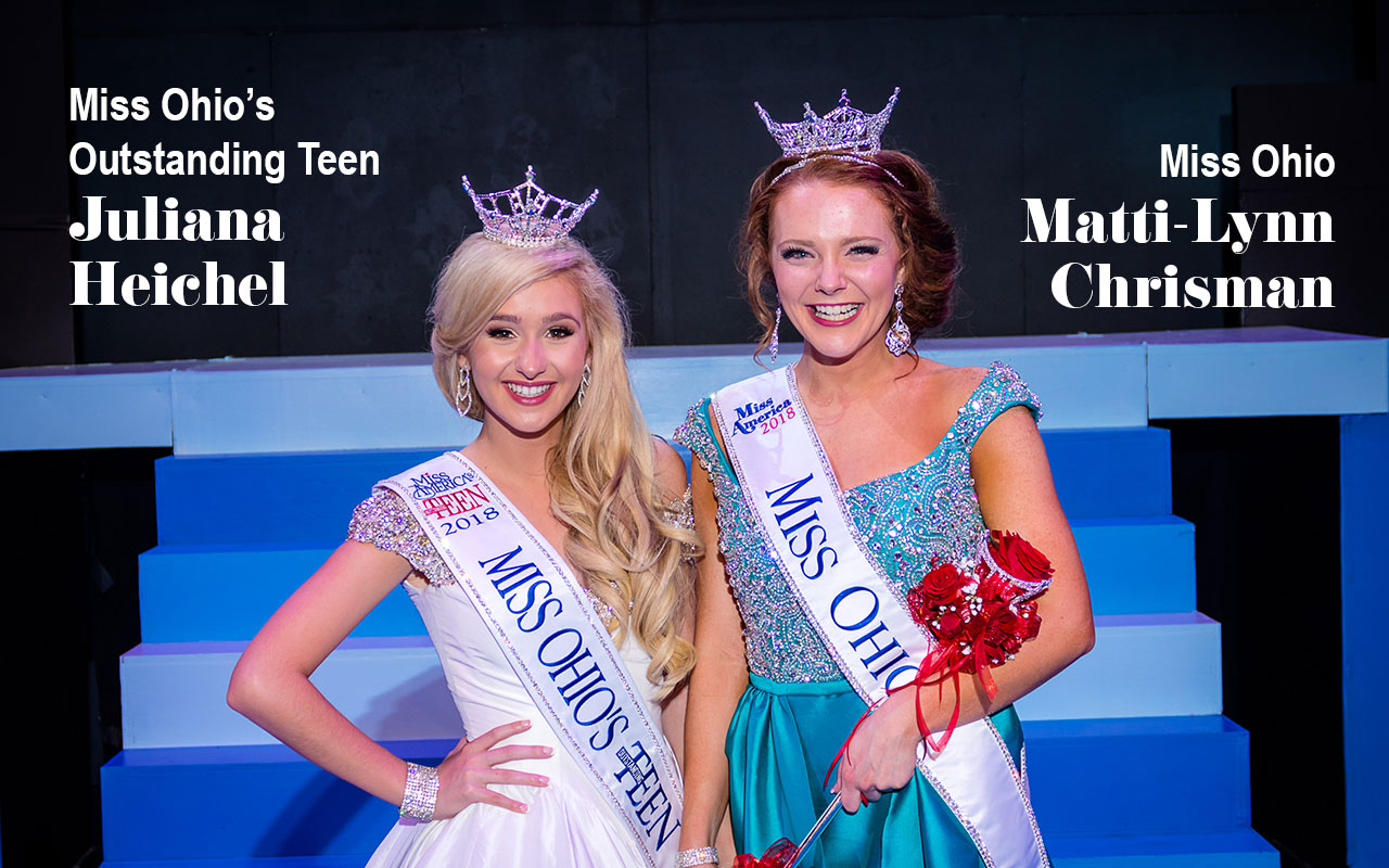 Home Miss Ohio An Official Miss America State Program