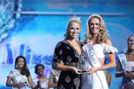 Ohio State alumna among Miss America contestantsBy Mara...