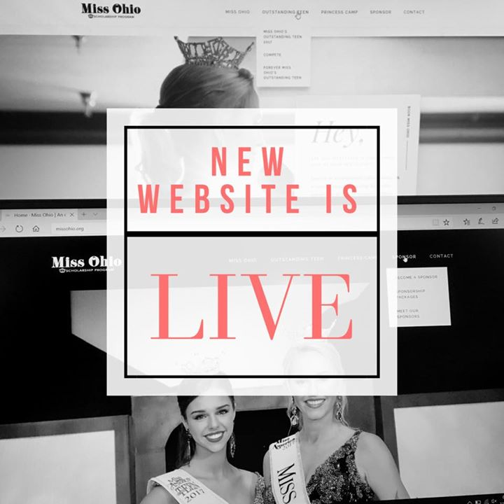 ✨THE NEW WEBSITE IS  L I V E ➡️ Check out the newly des...