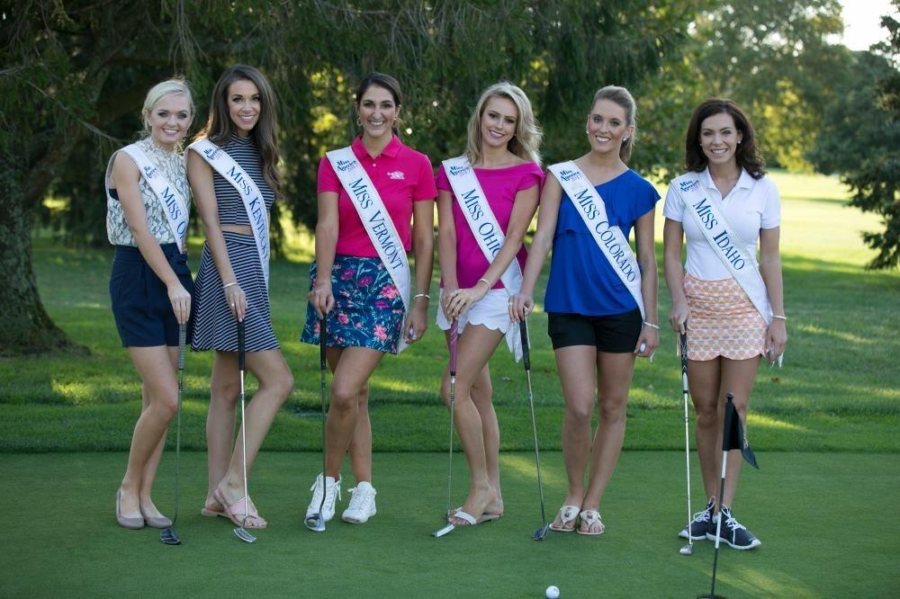 Mark your calendars! The Miss Ohio Scholarship Program ...